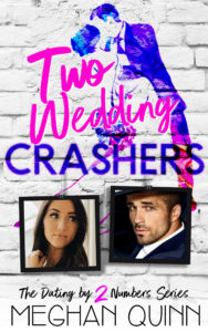 New Release and Review: Two Wedding Crashers