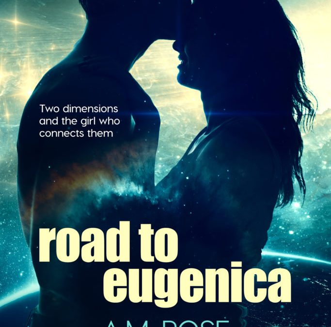 REVIEW & GIVEAWAY: The Road to Eugenia by A.M. Rose