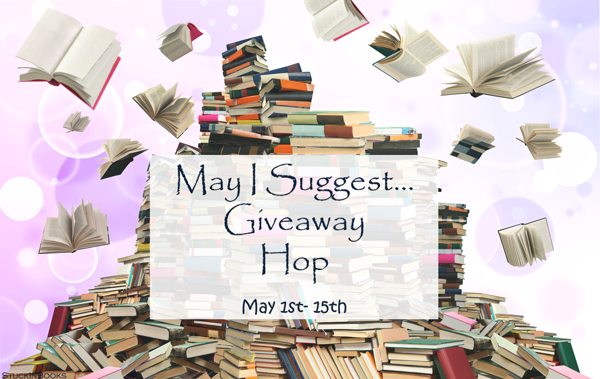 May I Suggest Giveaway Hop