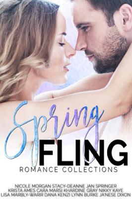 NEW RELEASE: Spring Fling Anthology