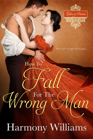 Review: How to Fall for the Wrong Man by Harmony Williams