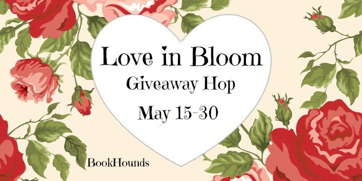 Love In Bloom Giveaway Hop is on!