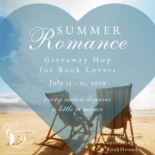 Summer Romance Giveaway