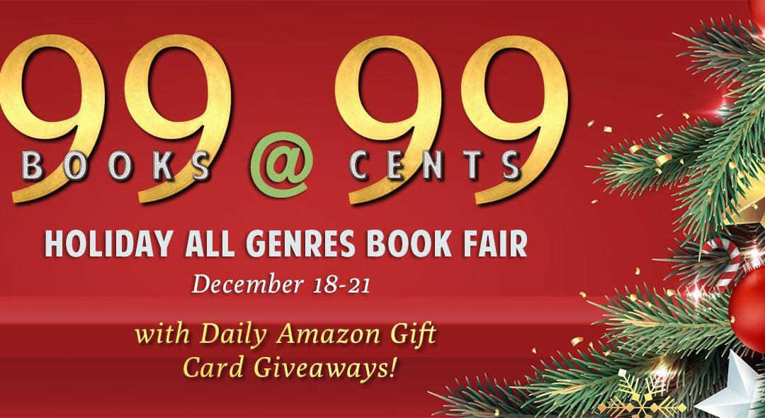 99c Sale & $30 Amazon GC
