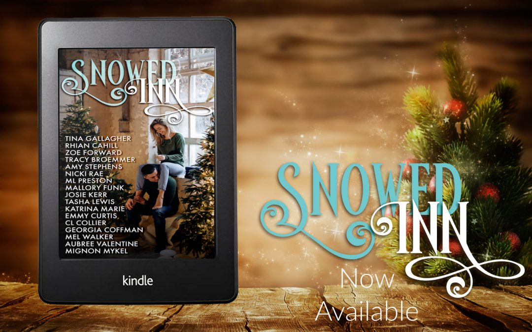 New Release: Snowed Inn Anthology
